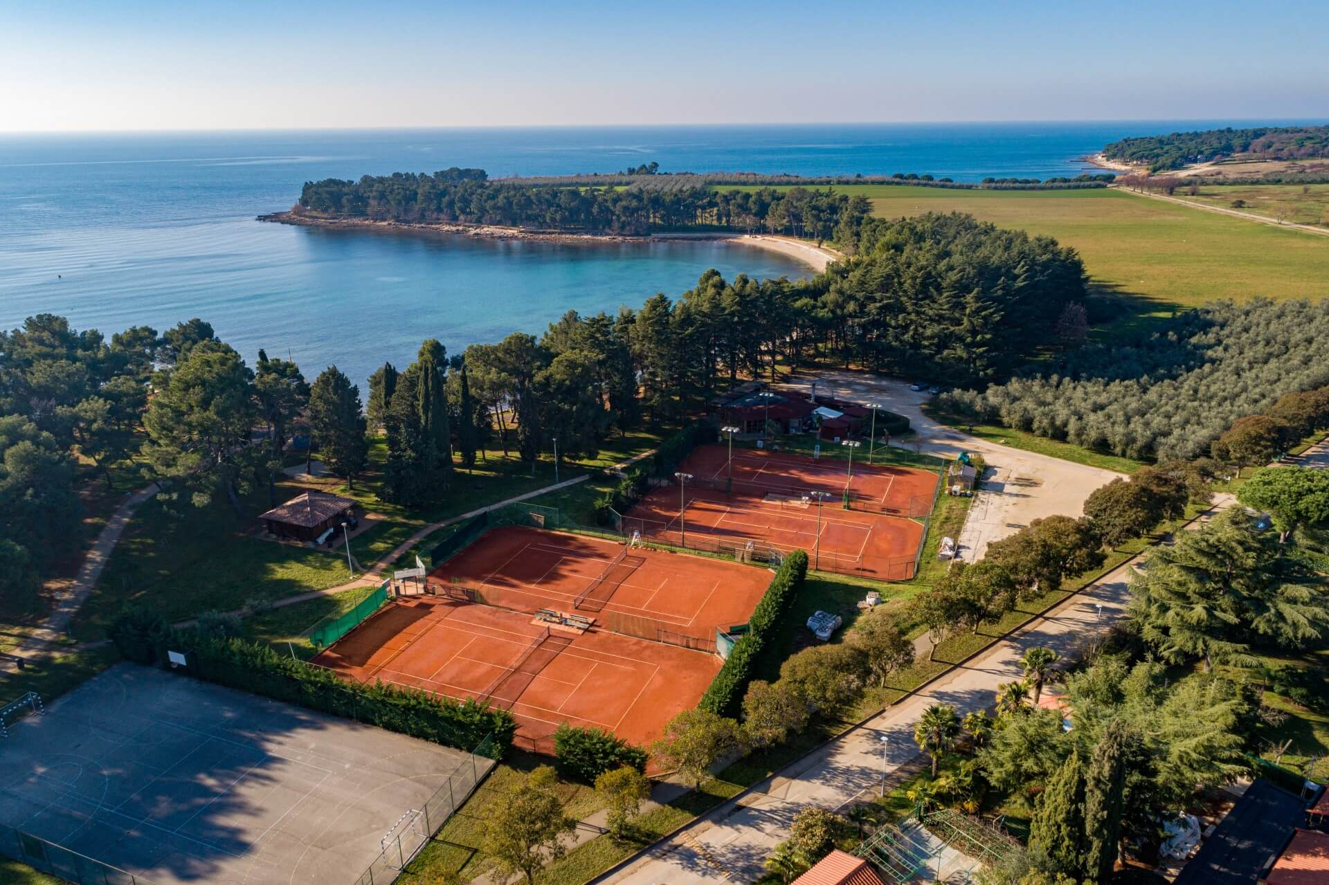 Tennis Centar